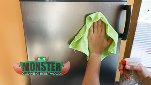 Monster Cleaning Brentwood